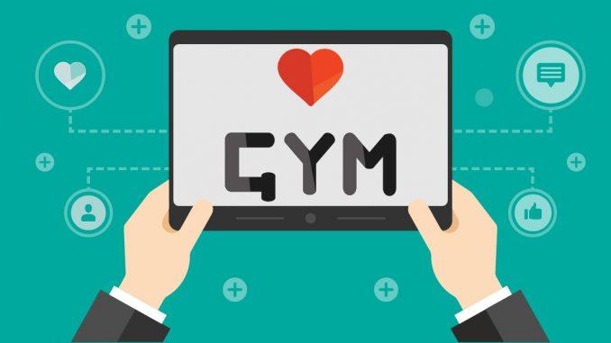 digital marketing fitness