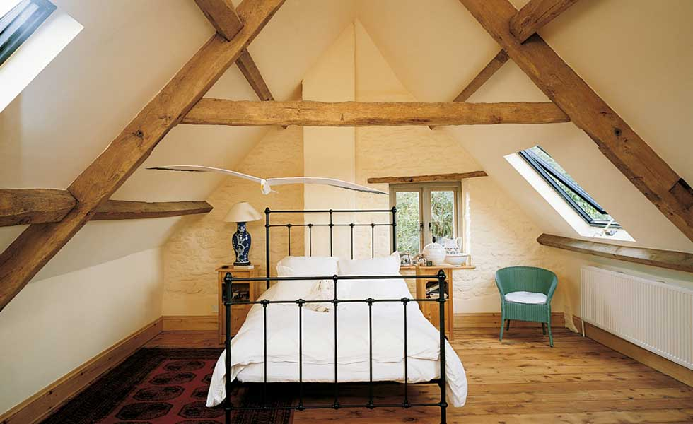 best loft conversion company
