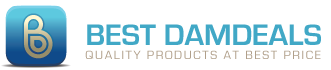 Best Dam Deals Logo