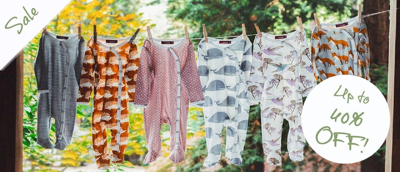 organic cotton baby clothes