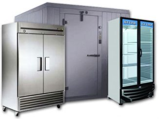 Refrigeration Repair Commercial