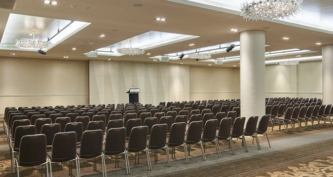Conference Event Space