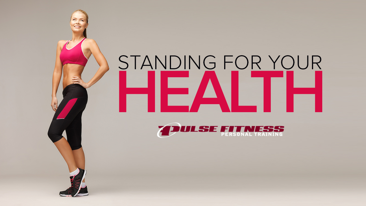 Standing-For-Your-Health