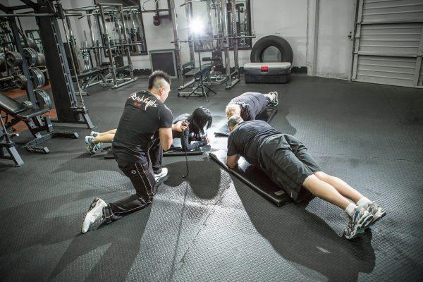 fitness Scottsdale