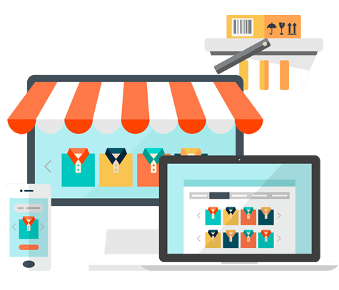 ecommerce-website-development-company
