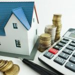 how to budget for new home