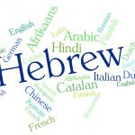 hebrew-language-shows-vocabulary-speech-and-translate-1
